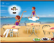 Beach ice cream l�nyos j�t�kok