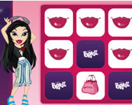 Bratz the perfect match online j�t�kok