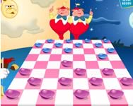 Checkers of Alice in wonderland online j�t�k l�nyoknak
