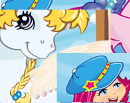 Disenar My Little Pony l�nyos j�t�kok