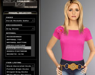 Dress up simulator online j�t�k