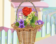 Flower design shop l�nyos j�t�kok