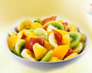 Fruit salad day j�t�kok