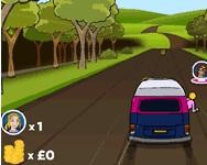 Heels'n wheels online játék