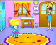 Kinder garten on-line flash j�t�k