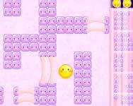 Napocska labirintus játék online