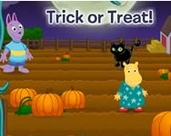 Trick or treat online j�t�k